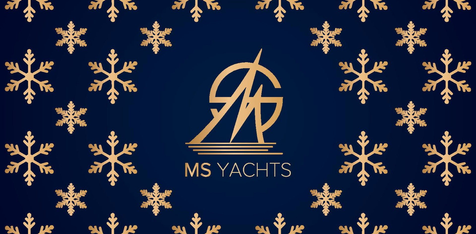 MS YACHTS wish you a happy 2018 year!
