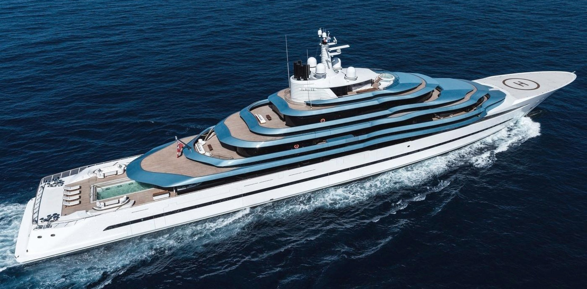 The Boat International Design & Innovation Awards 2018: The winners