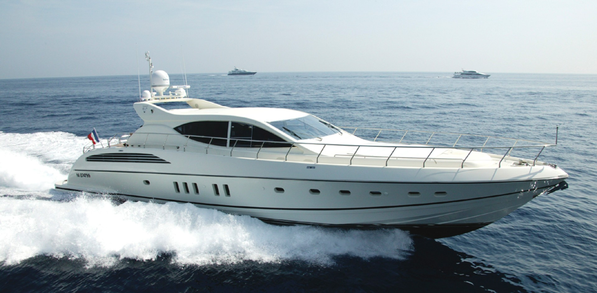 Yacht for sale of the week: M/Y Best Mountain