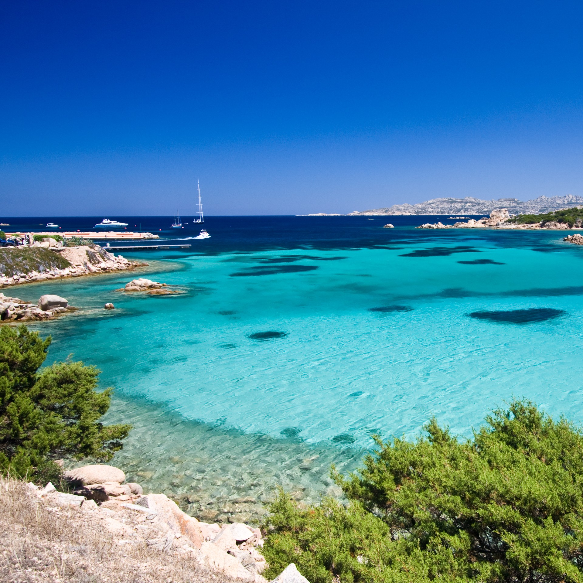 French Riviera - Cruise Guide