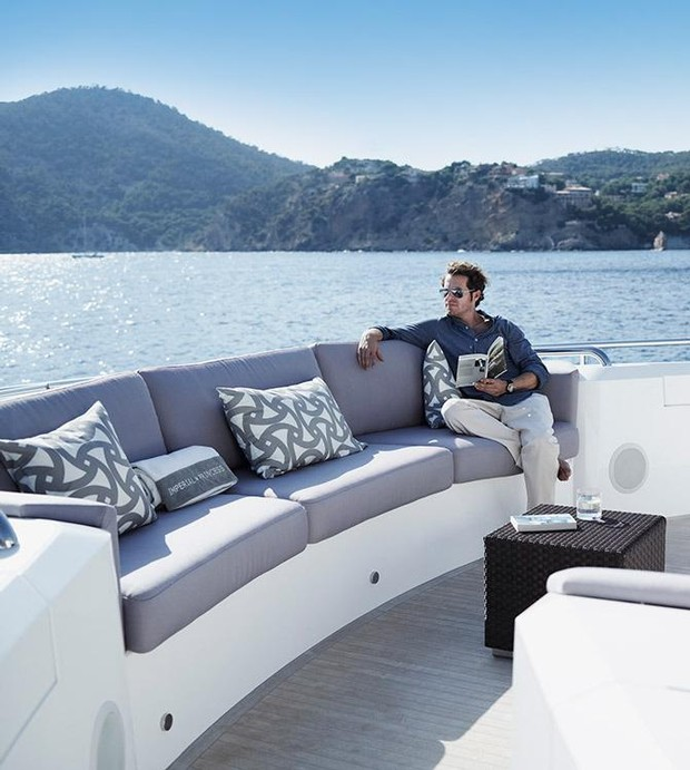 Luxury Life Style Experience Yacht Charters